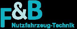F+B Nutzfahrzeug Technik english